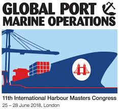 INTERNATIONAL HARBOUR MASTERS CONGRESS