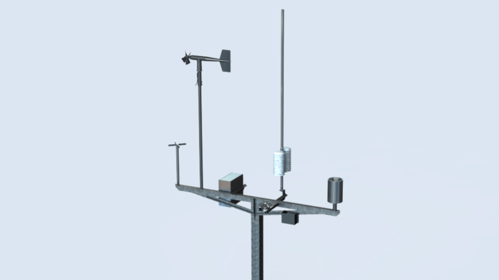 Marine Monitoring System : Meteorological monitoring systems trelleborg marine