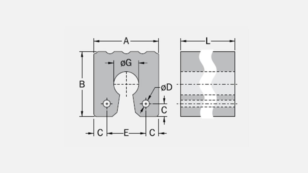 Key hole fenders trelleborg marine systems diagram keyhole fender ccuart Gallery