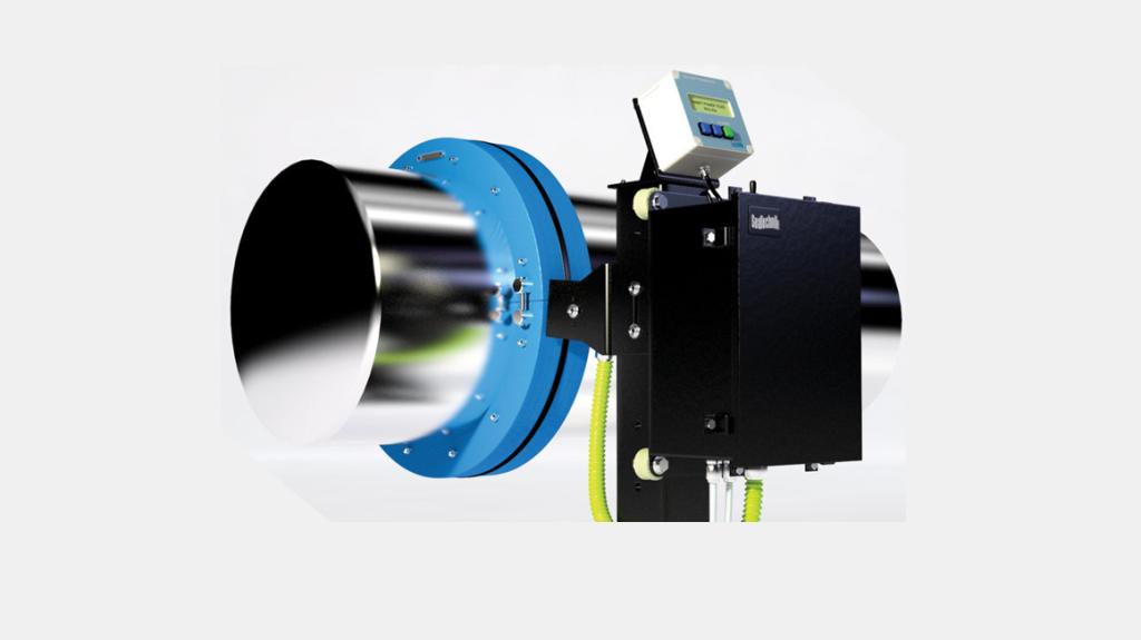 Marine Monitoring System : Tsx shaft power meter trelleborg marine systems