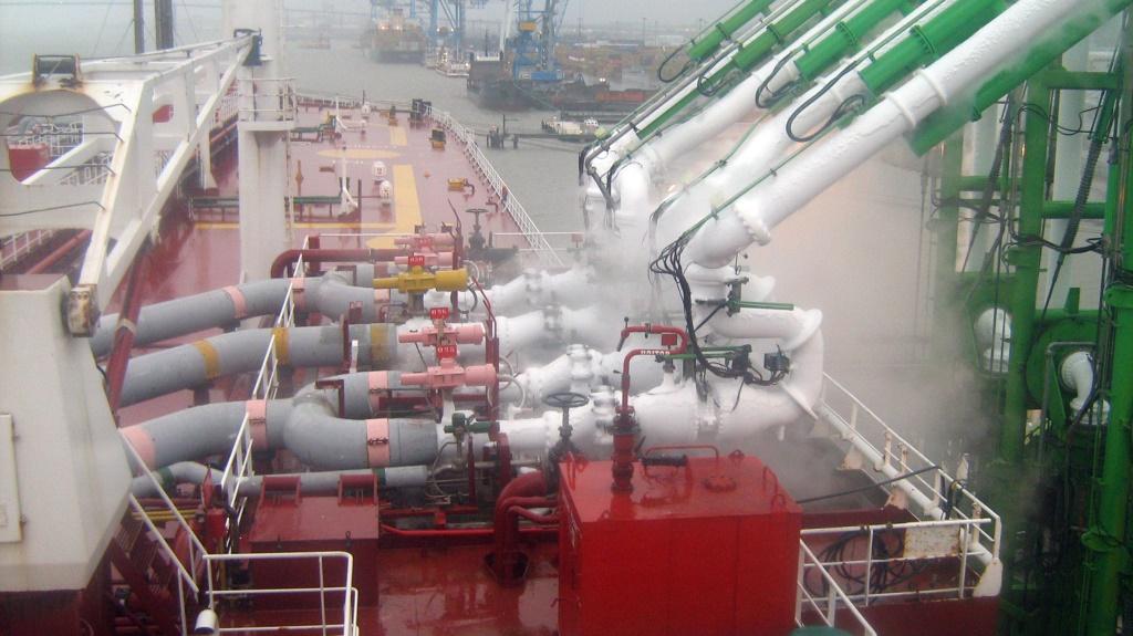Ship-Shore Links - Trelleborg Marine Systems