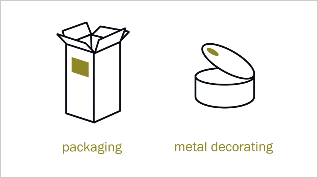 Trelleborg Printing Packaging Metaldecorating