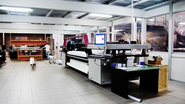 Digital Printing Group 43
