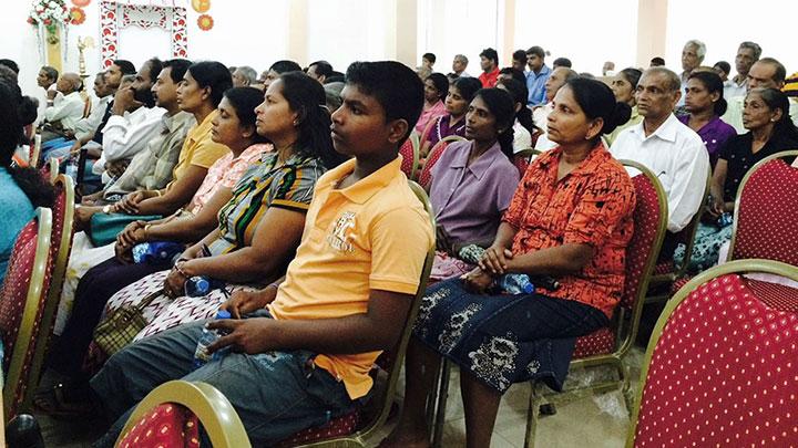 Dialog On Natural Rubber In Sri Lanka