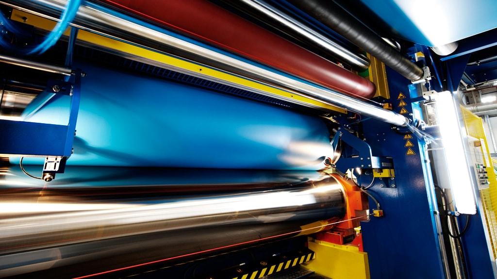 boost printing press performance
