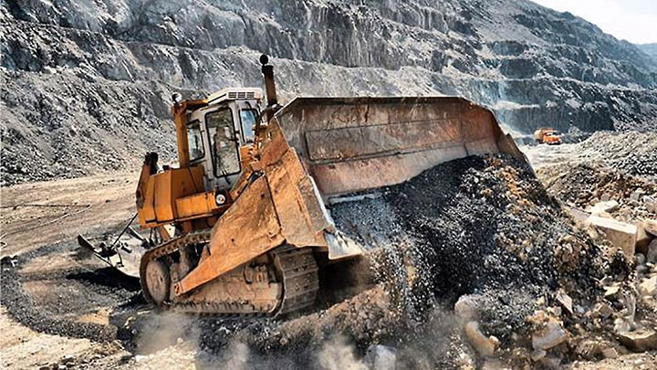 Construction & Mining Equipment - Global Market Outlook ...