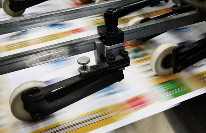 Printing Equipment | Trelleborg Group