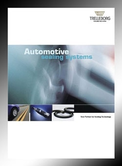 New Automotive brochure available now