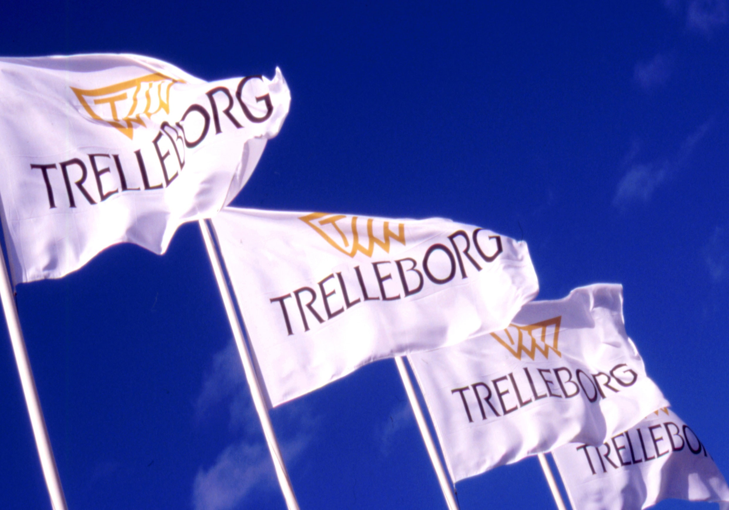 Trelleborg Acquires Outstanding Share of LSR Operation