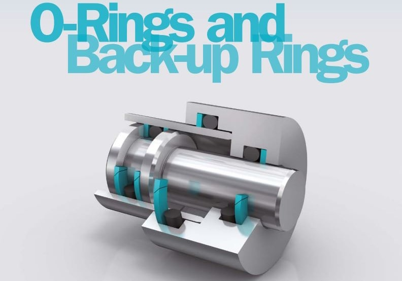 Updated O-Ring and Back-up Ring Catalog