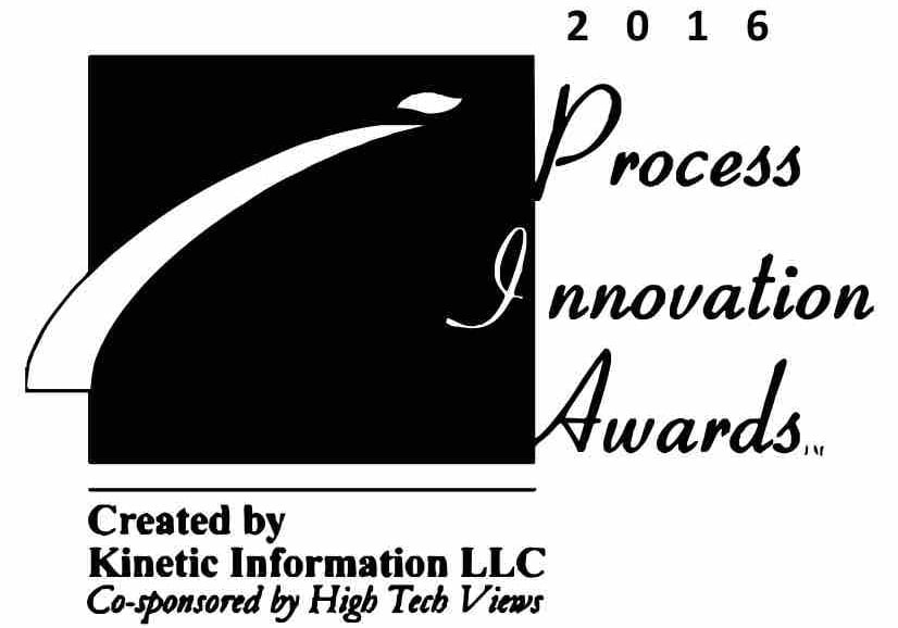 Trelleborg Named 2016 Kinetic Process Innovation Award Winner