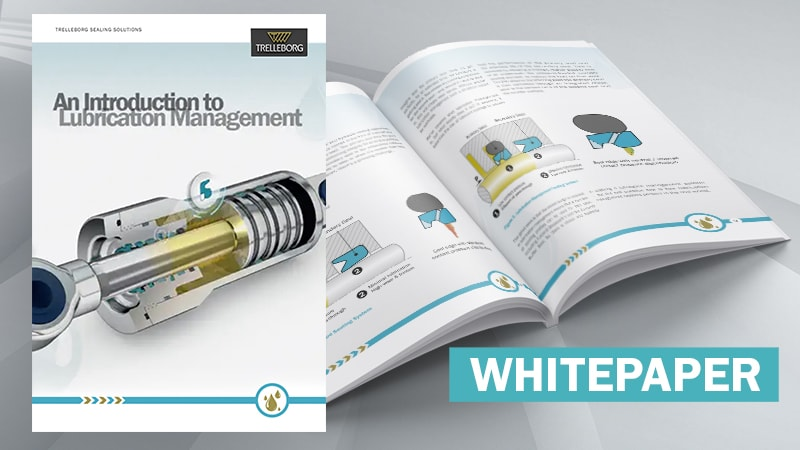 Lubrication Systems - Innovation Campaign