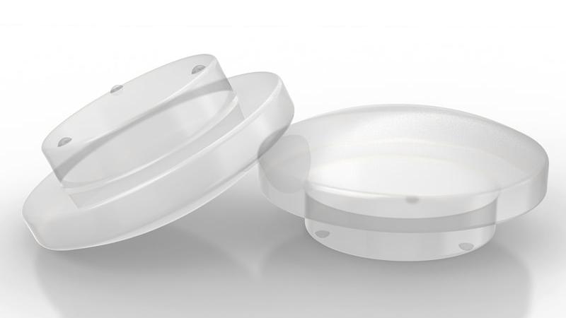 Material Liquid Silicone Rubber Lsr Trelleborg