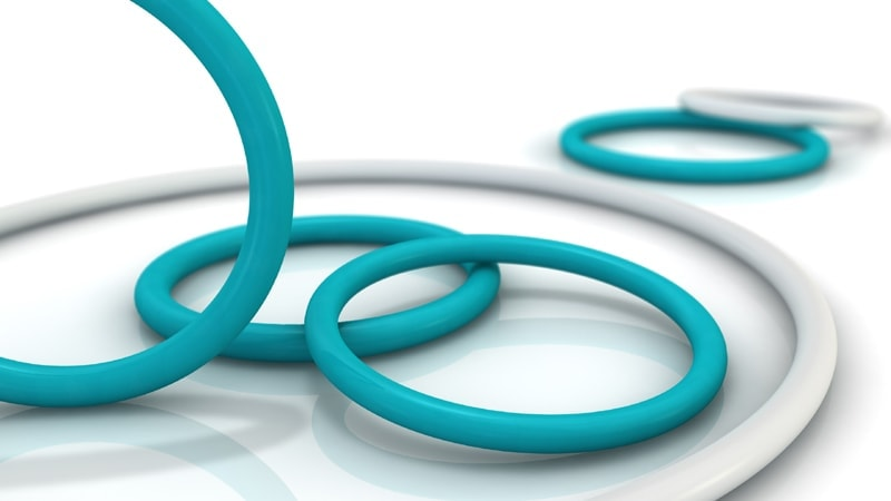 O-Ring by Trelleborg Sealing Solutions