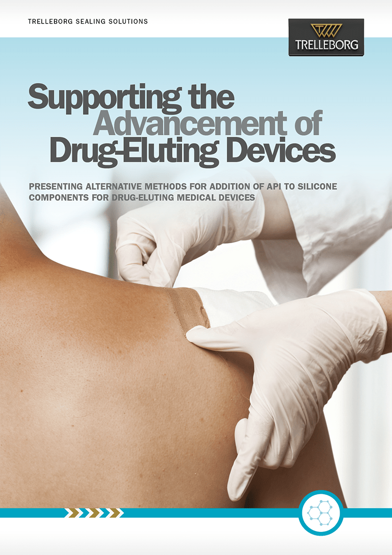 Advancement of Drug-Eluting Devices