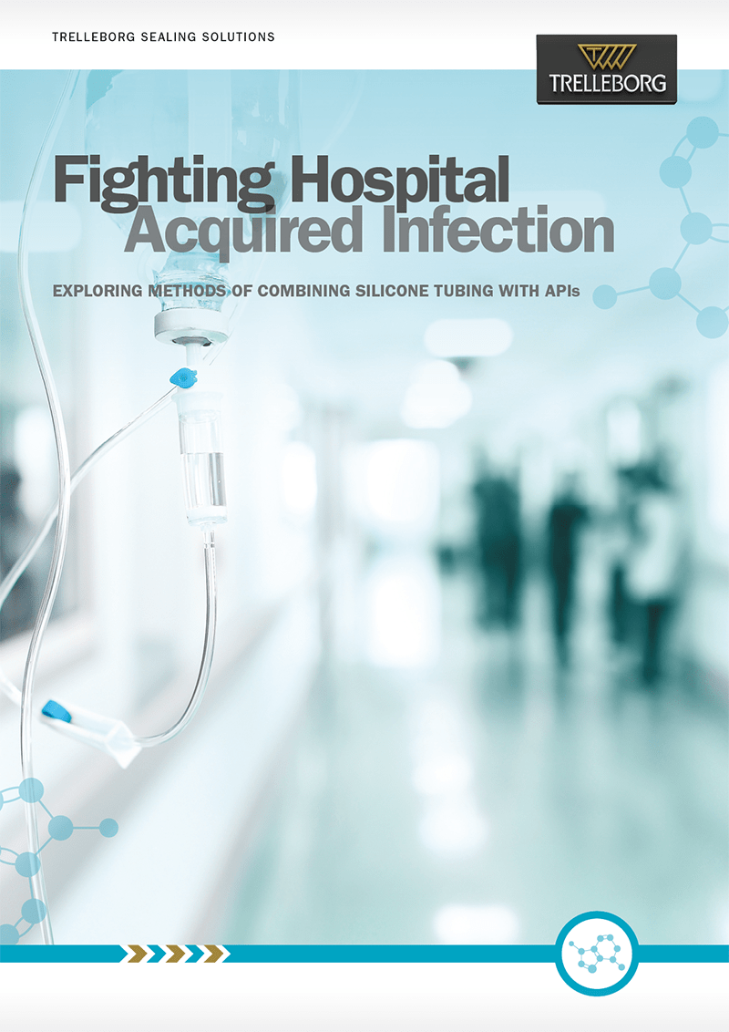 Fighting Hospital Acquired Infections
