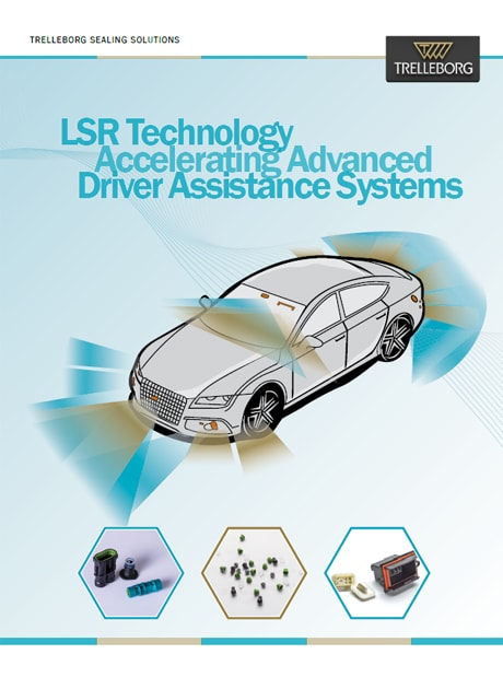 Liquid Silicone Rubber Technology for Automotive   White paper