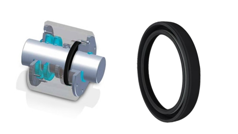 Rotary Seals by Trelleborg Sealing Solutions
