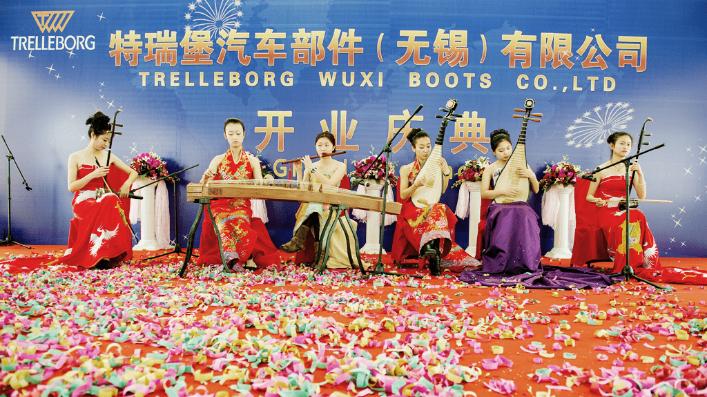 boots wuxi grand opening