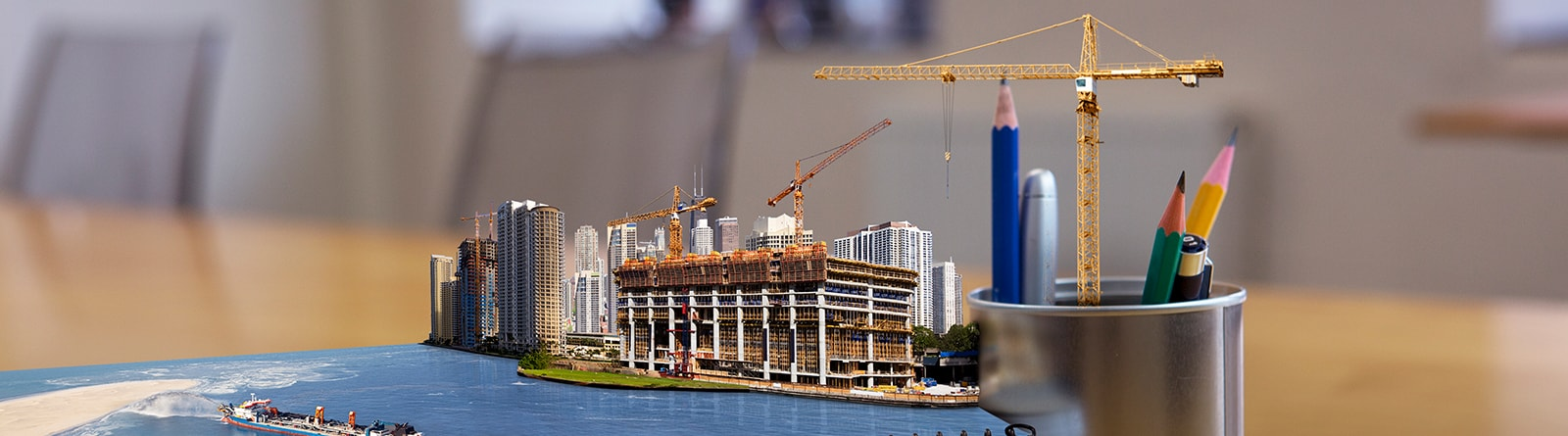 Trelleborg Marine and Infrastructure
