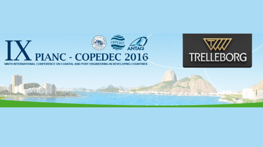 9th PIANC Copedec 2016