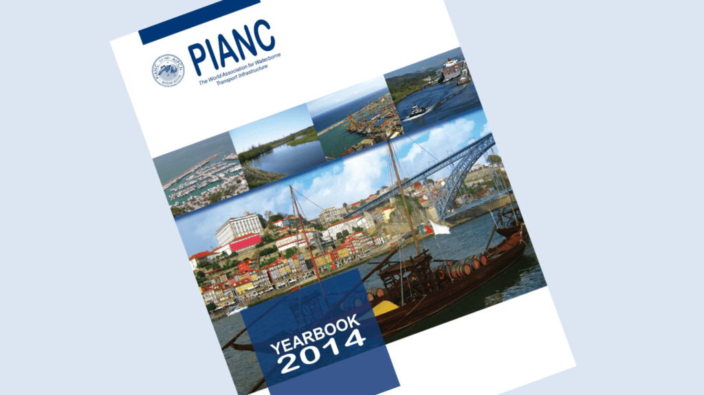 PIANC yearbook