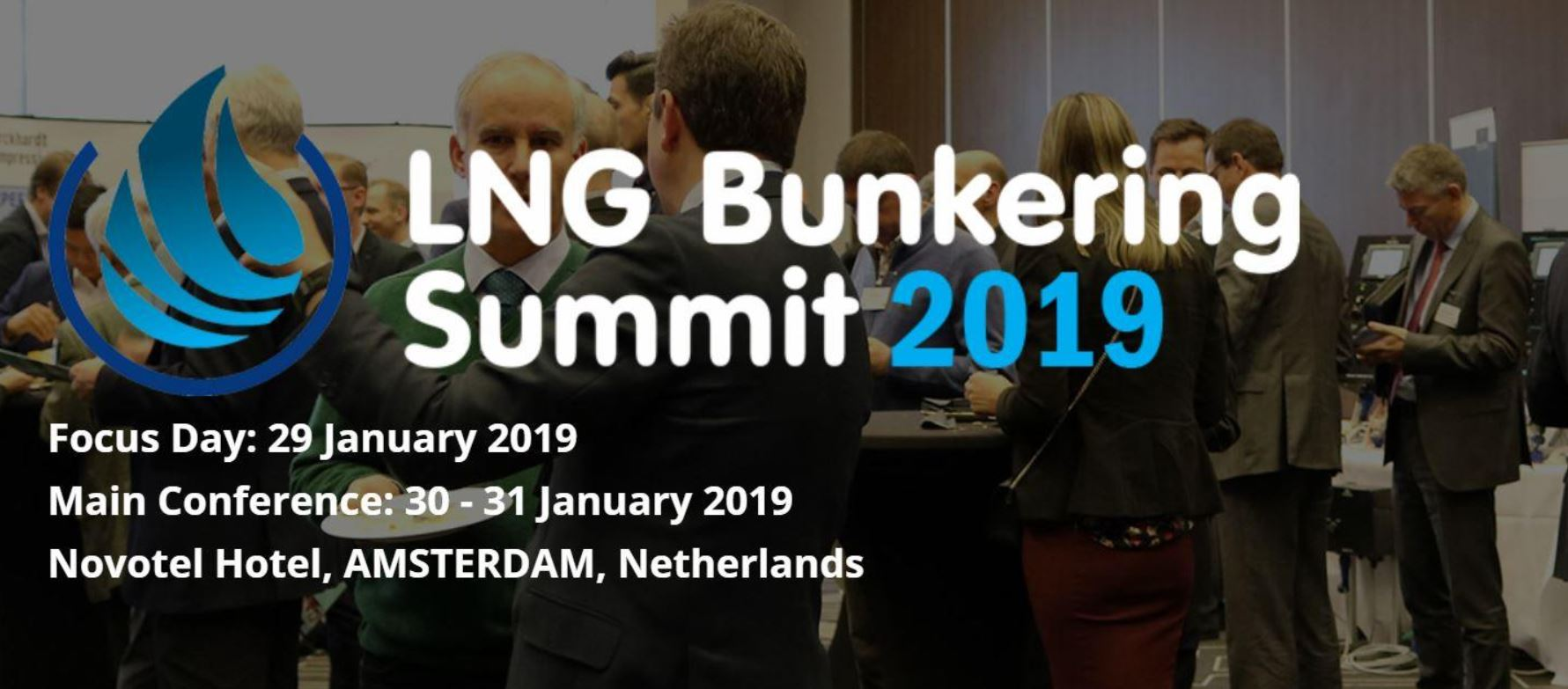 LNG Bunkering Summit 2019