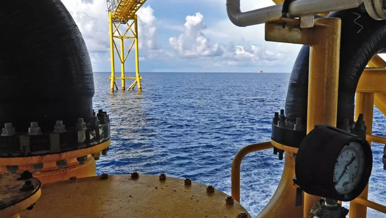 Riser Pipe Coating and Lining - Trelleborg Marine and