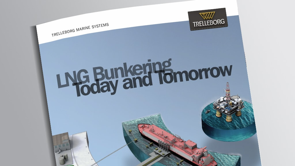 LNG Bunkering Today and Tomorrow