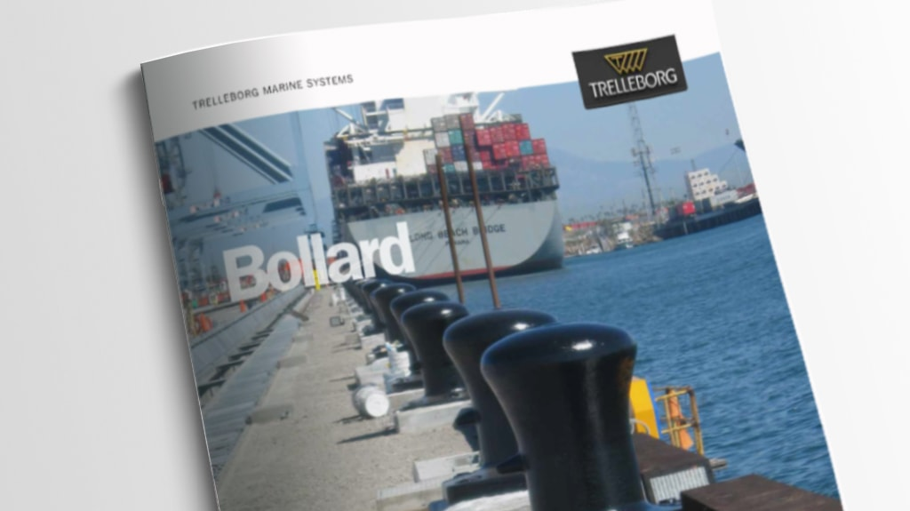Design Manuals And Guides Trelleborg Marine And Infrastructure