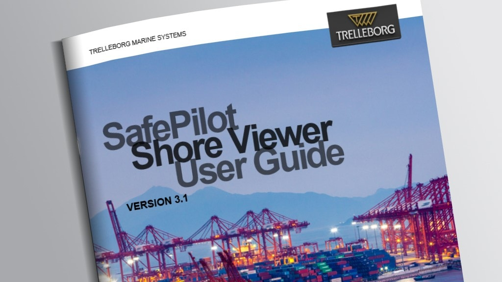 Design Manuals and Guides - Trelleborg Marine and Infrastructure
