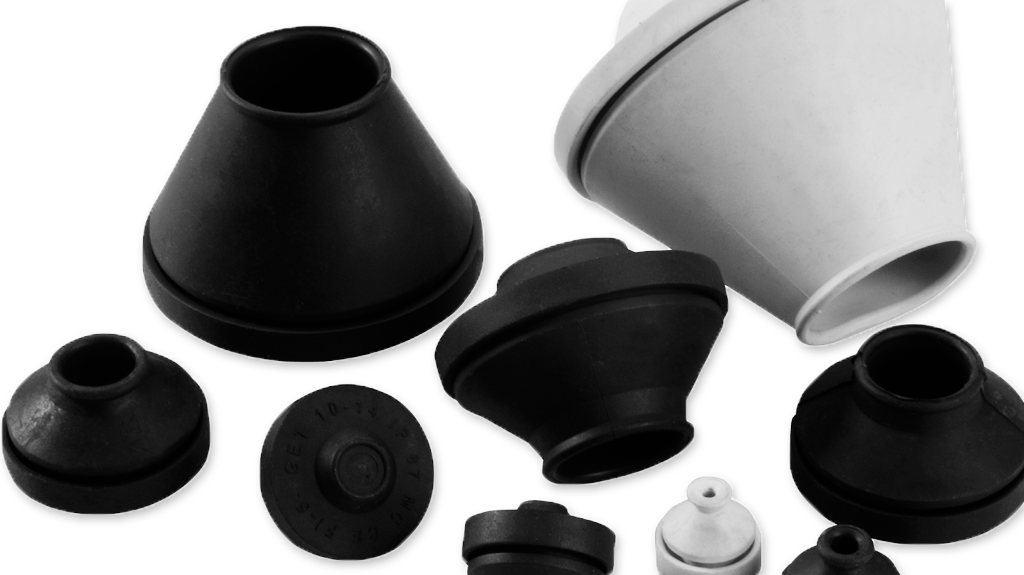 Ip67 Cable Grommets Trelleborg Moulded Components