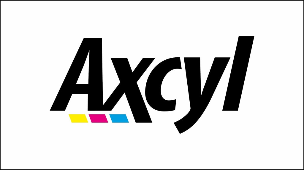 Trelleborg Printing Solutions Axcyl