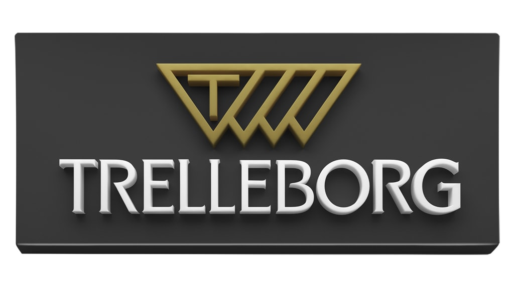 Trelleborg Printing coated systems