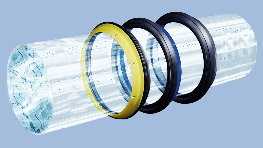 Products & Solutions - Trelleborg Pipe Seals