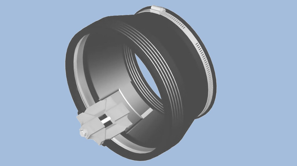 Kor-N-Seal® I 106-406 Series Pipe-to-Manhole Connectorr