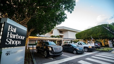 Reference Project - Bal Harbour Shops - Miami -Trelleborg