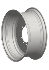 Trelleborg Wheel for Agricultural Tractor Tires